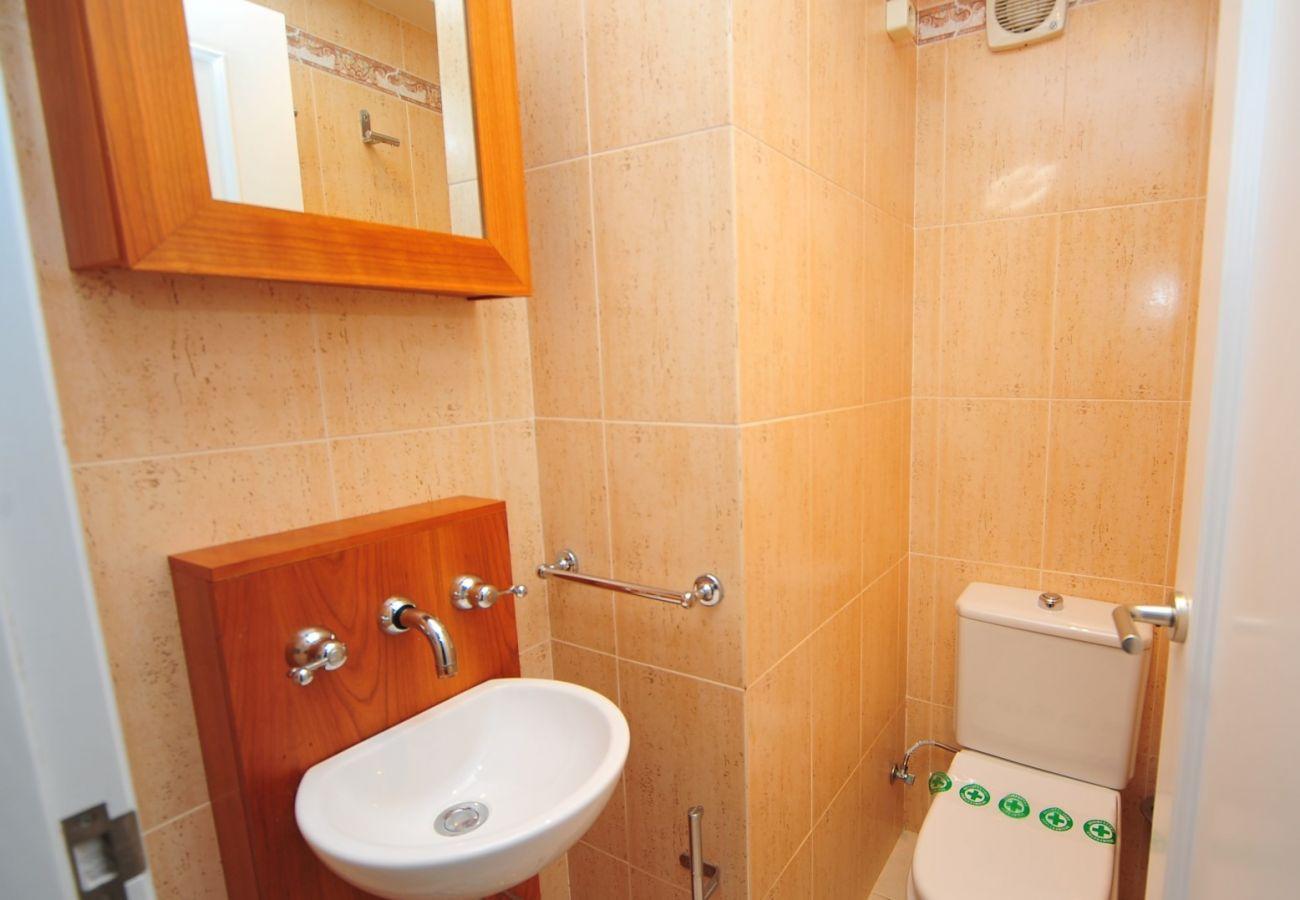 Apartamento en Peñiscola - LAS VEGAS