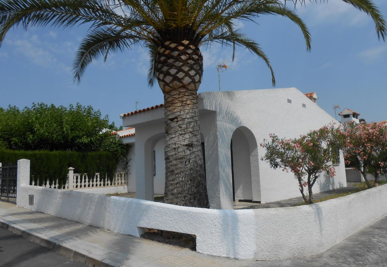 Chalet en Peñiscola - ROQUETES