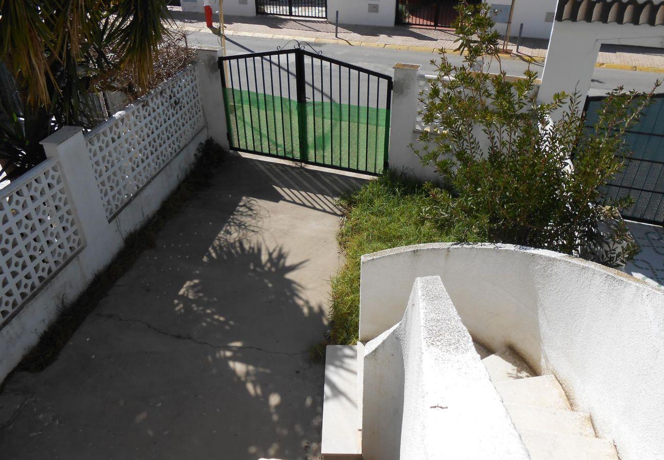 Bungalow en Peñiscola - PENISMAR II