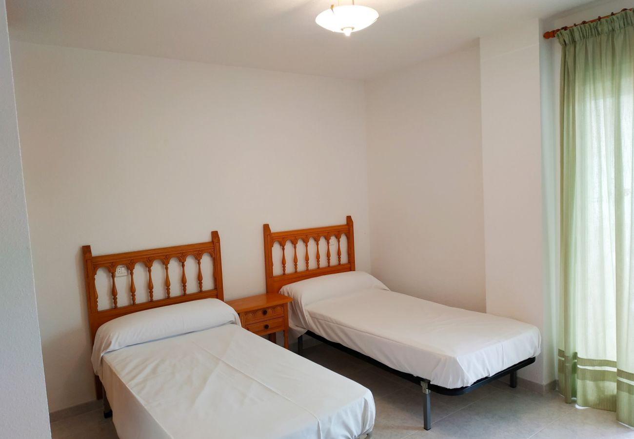 Apartamento en Peñiscola - SOROLLA II
