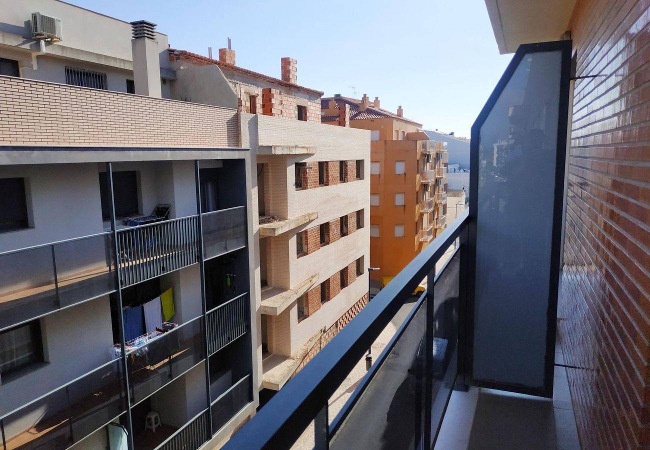 Apartamento en Peñiscola - RESIDENCIAL EL CLERO