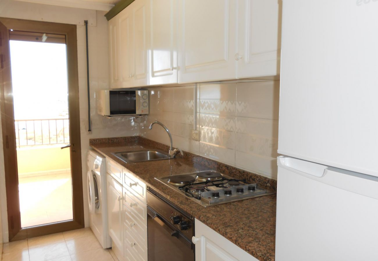 Apartamento en Peñiscola - MARINA
