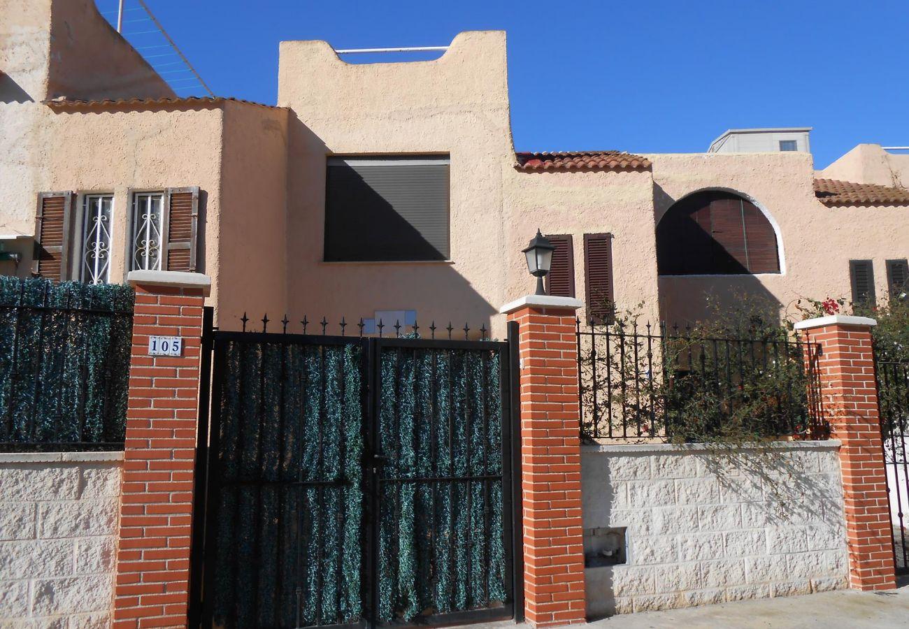 Casa Peñiscola Residencial Orangecosta Peniscola