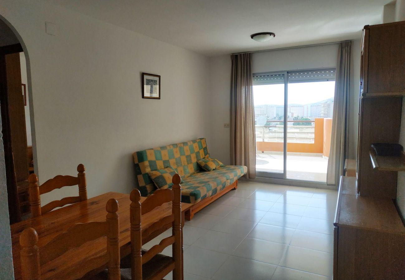 Apartamento en Peñiscola - EUROPENISCOLA