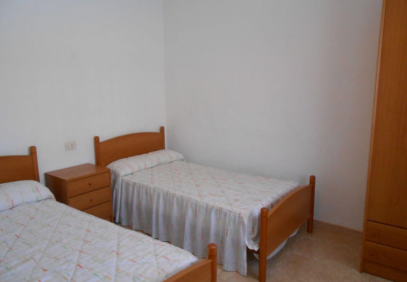 ideal familias, niños, relax, zona tranquila, apartamentos económicos