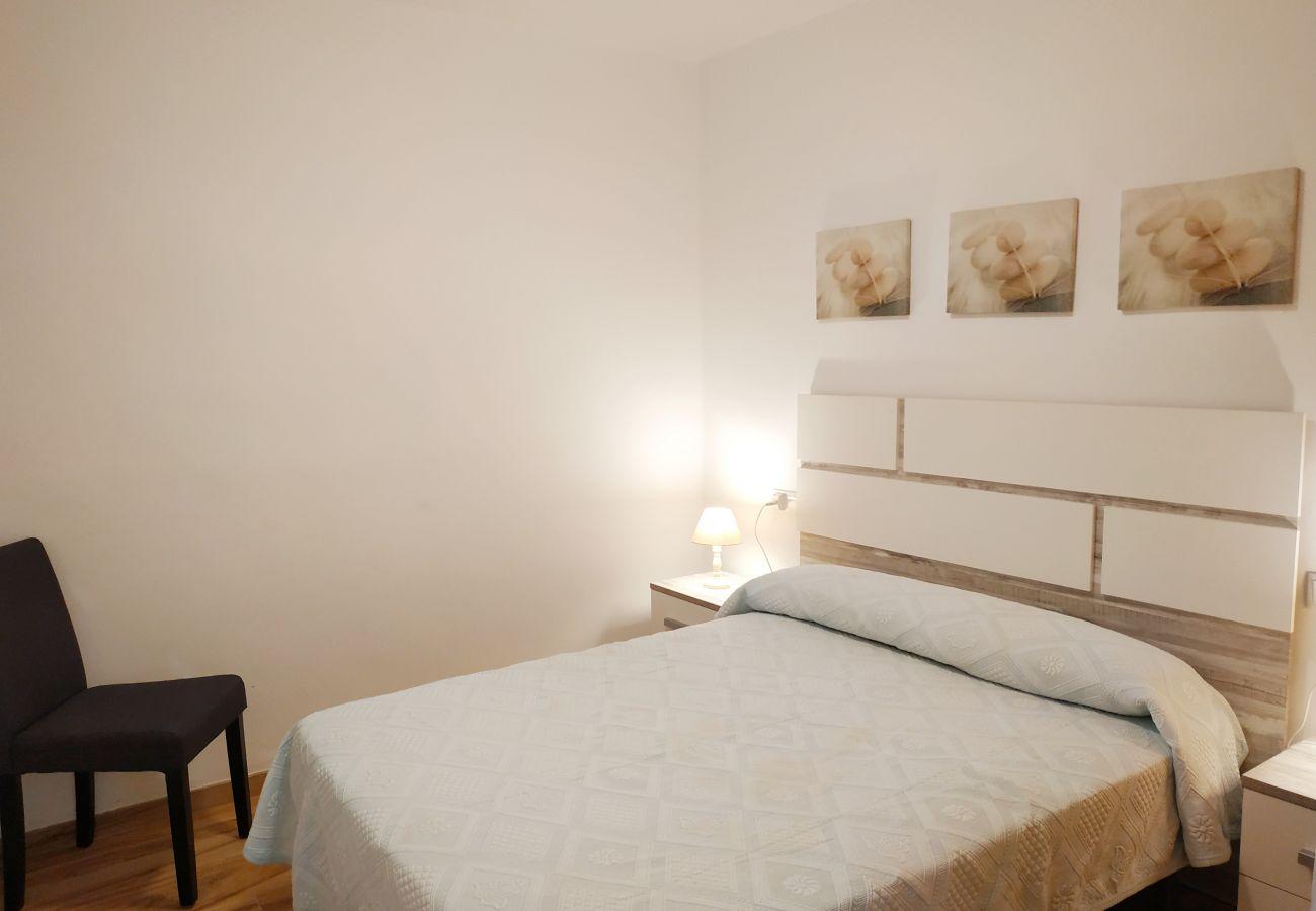 Apartamento en Peñiscola - MONEGROS