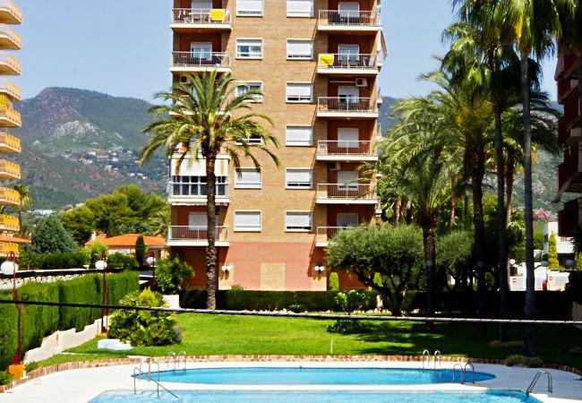 Apartamento en Benicassim - BALI