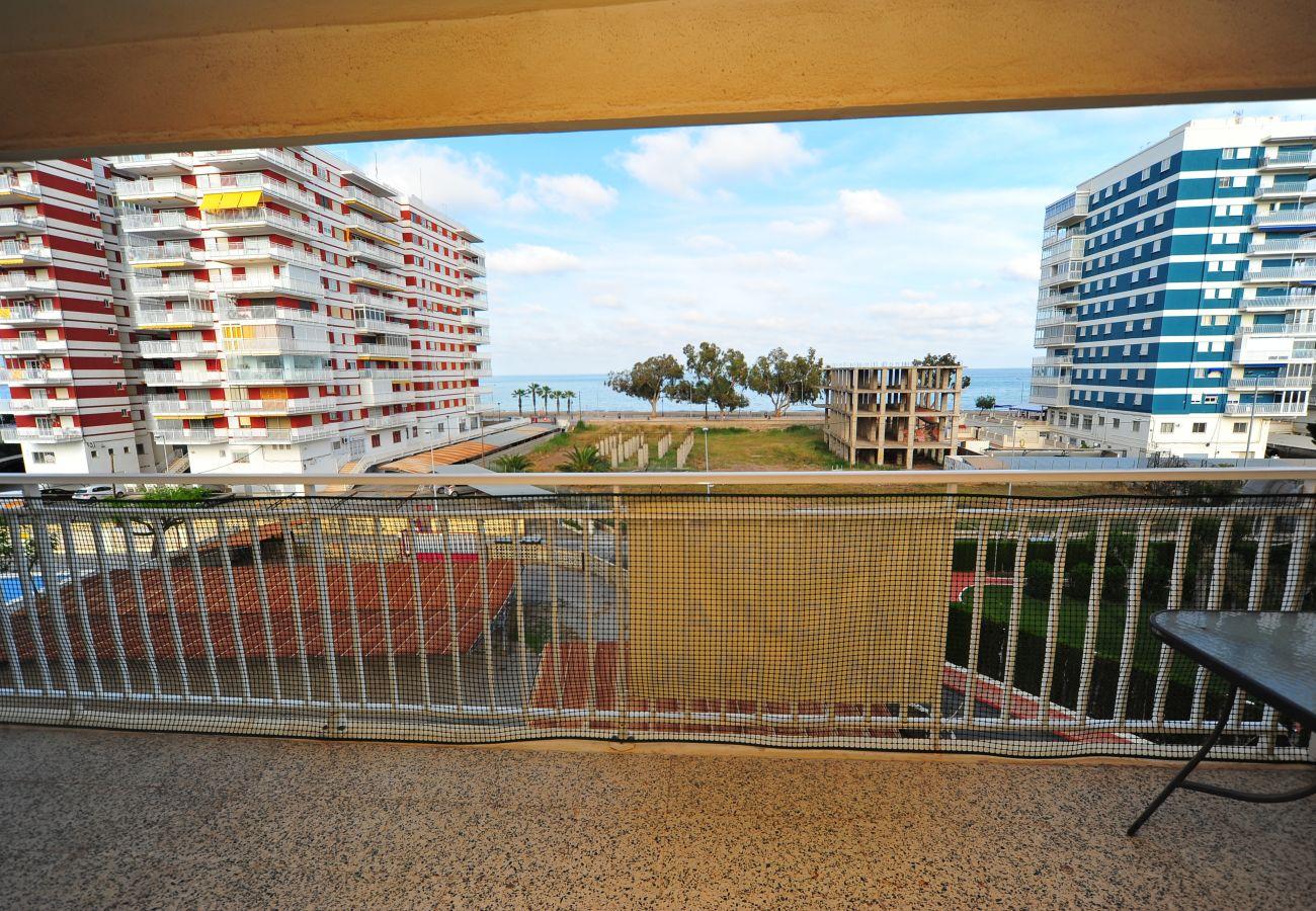 Apartamento en Benicàssim - ESTORIL BLQ 3