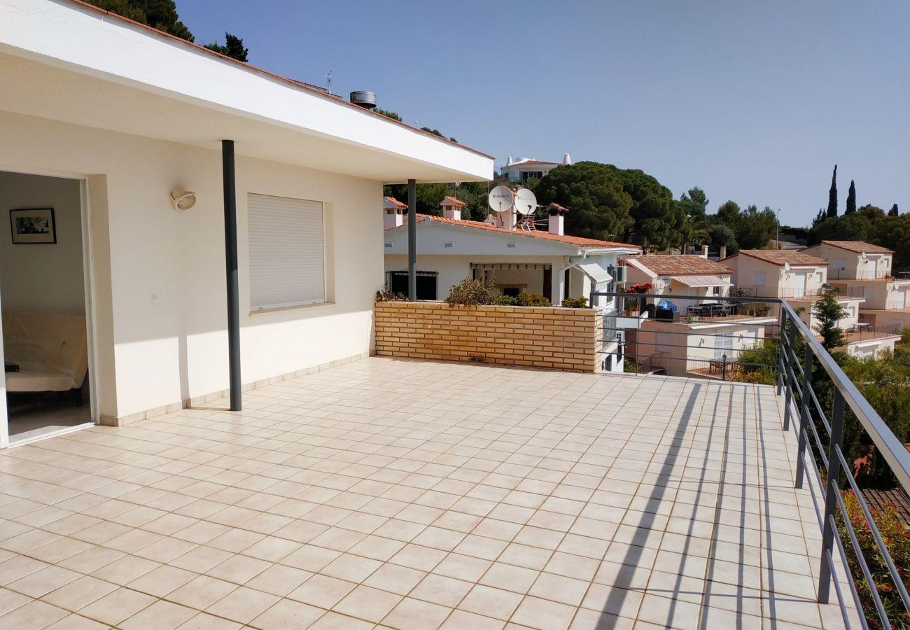 Casa en Peñiscola - ATALAYAS