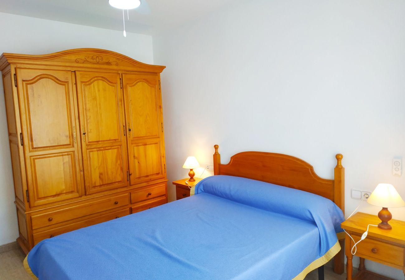 Apartamento en Peñiscola - DOS BAHIAS