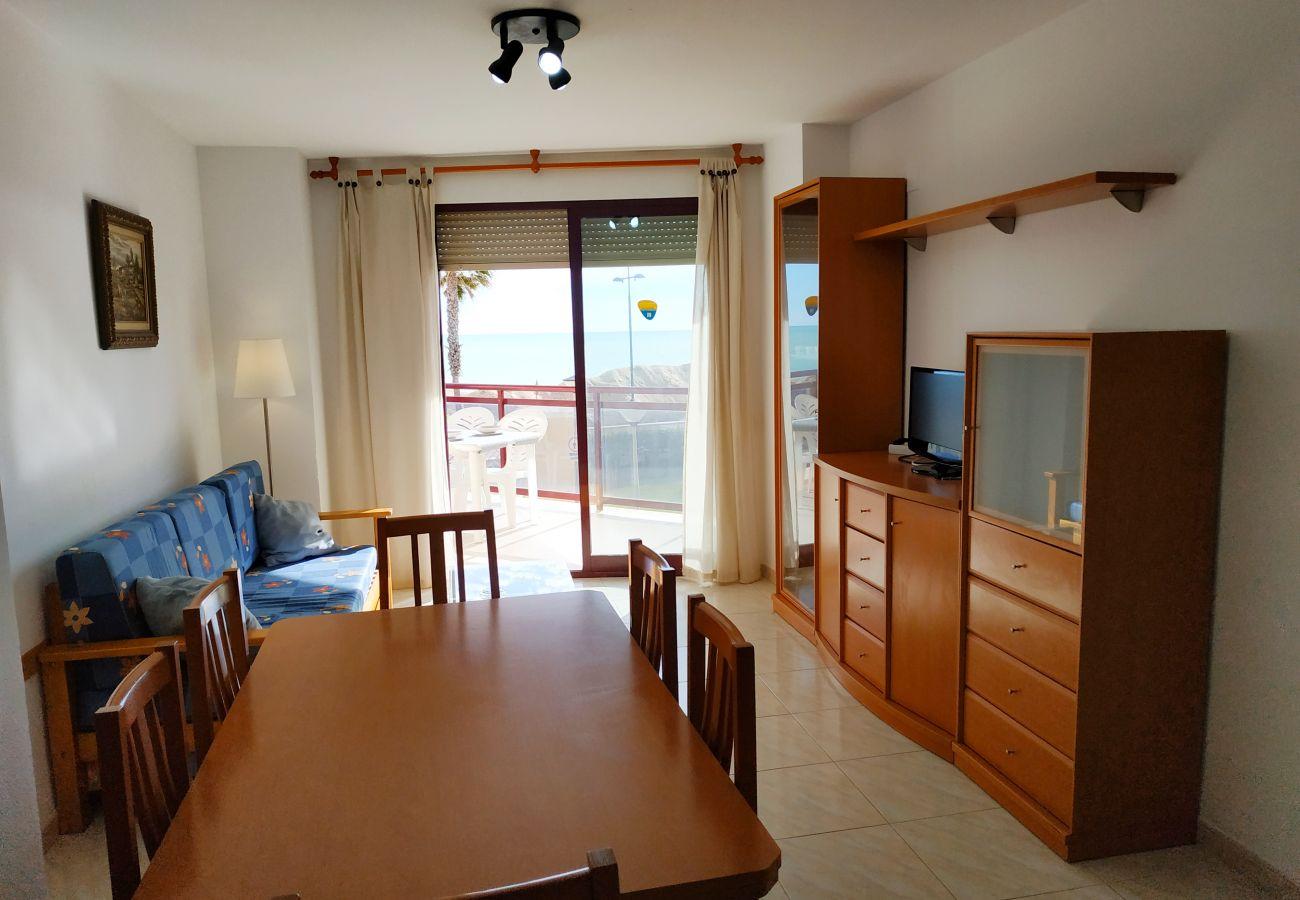 Apartamento en Peñiscola - DA VINCI
