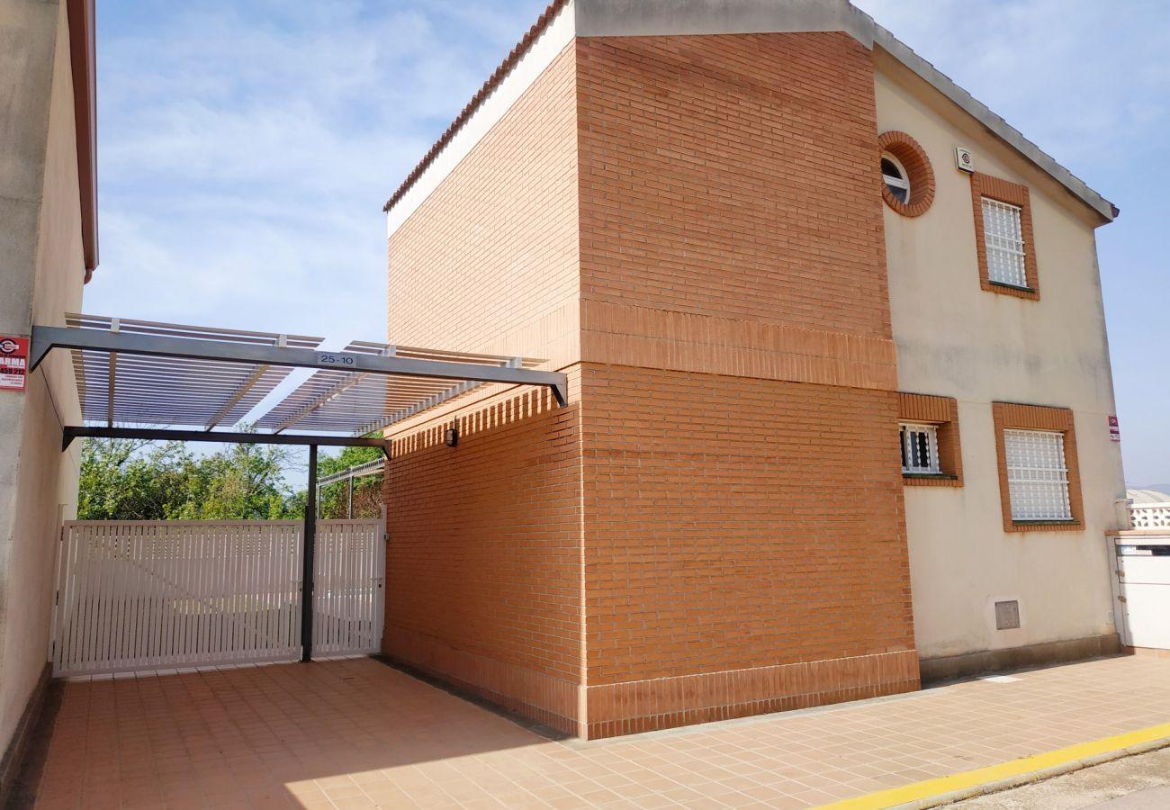 Chalet en Peñiscola - LAS NORIAS
