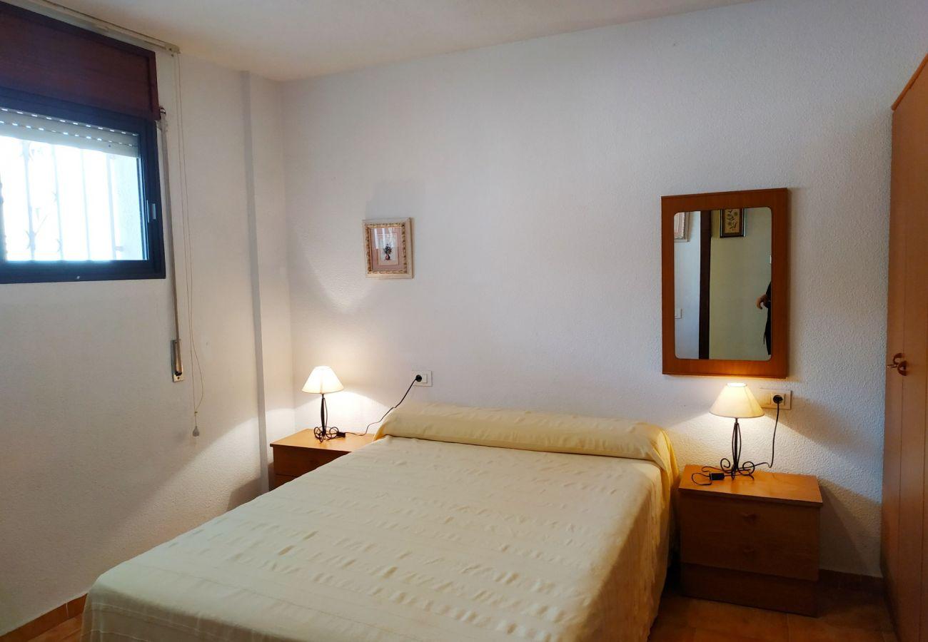 Apartamento en Peñiscola - EL PARAISO
