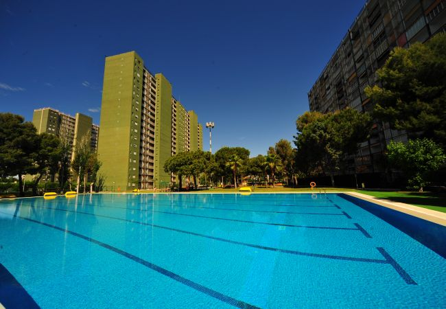 Apartamento en Benicassim - PRINCICASIM
