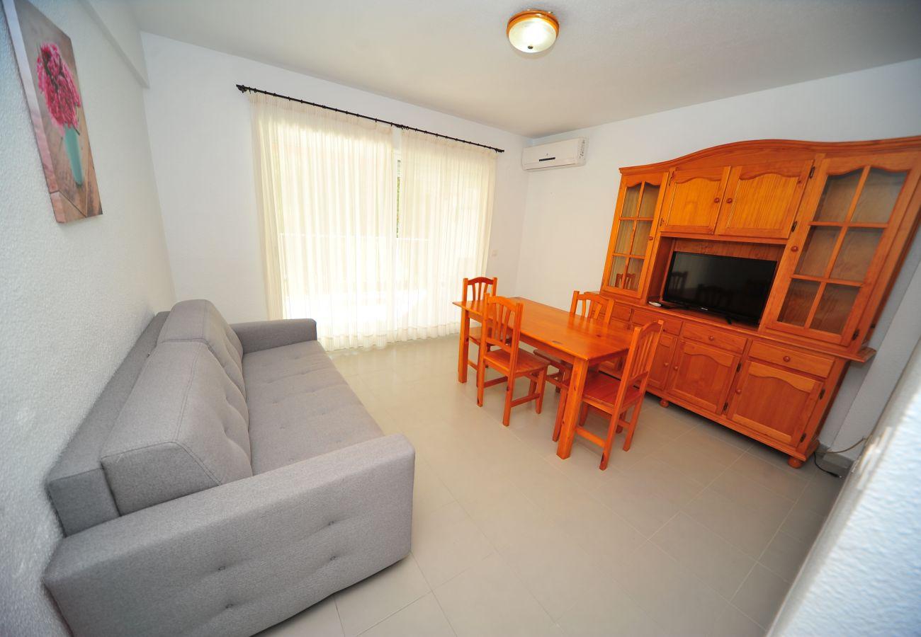 Apartamento en Benicàssim - PRINCICASIM