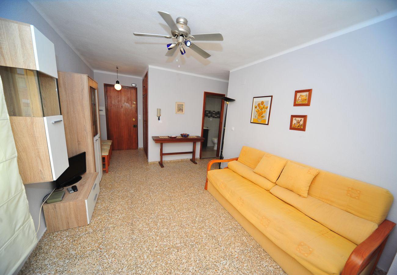 Apartamento en Benicàssim - AZULMAR
