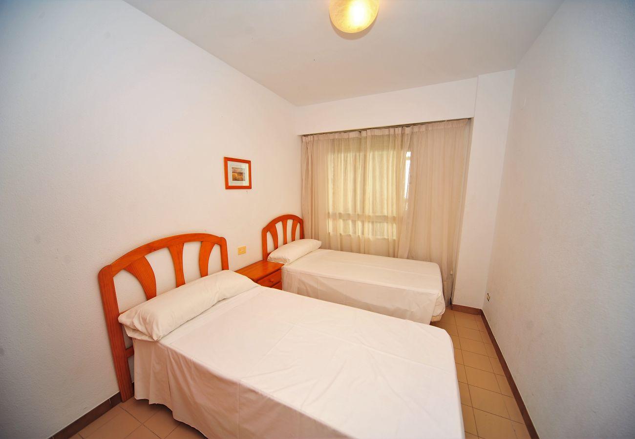 Apartamento en Benicàssim - CASTELLMAR