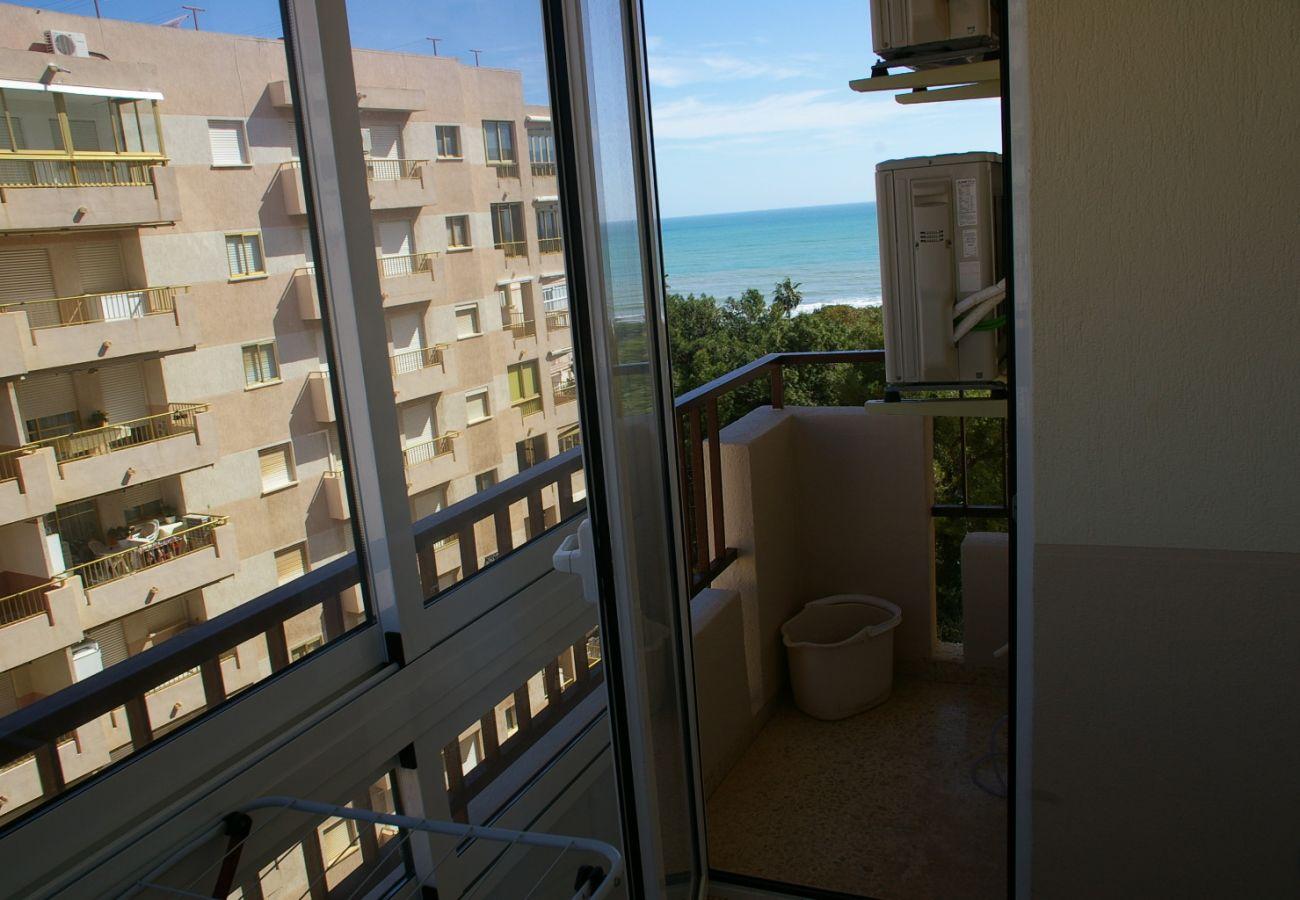 Apartamento en Benicàssim - MADEIRA