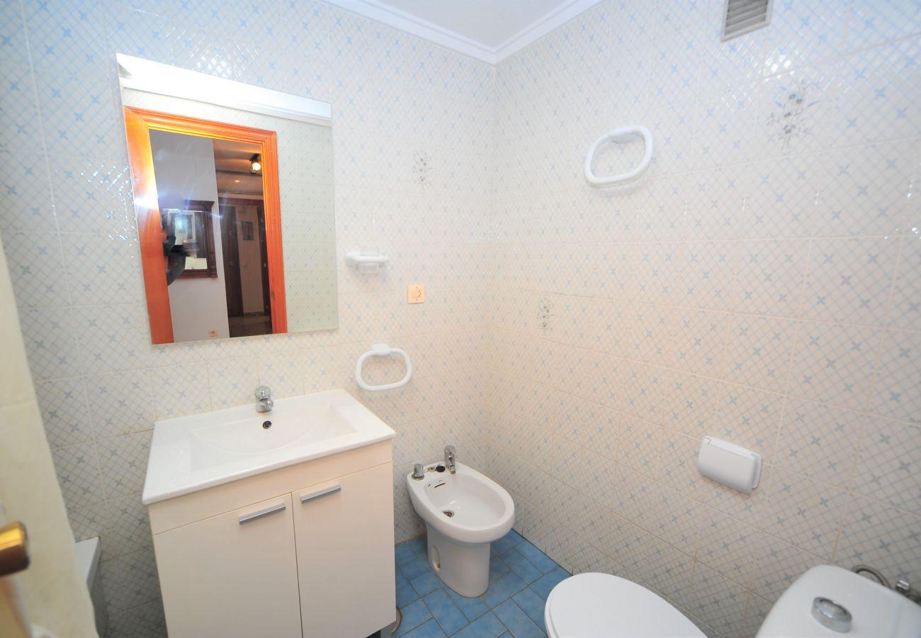 Apartamento en Benicàssim - OLIMPO