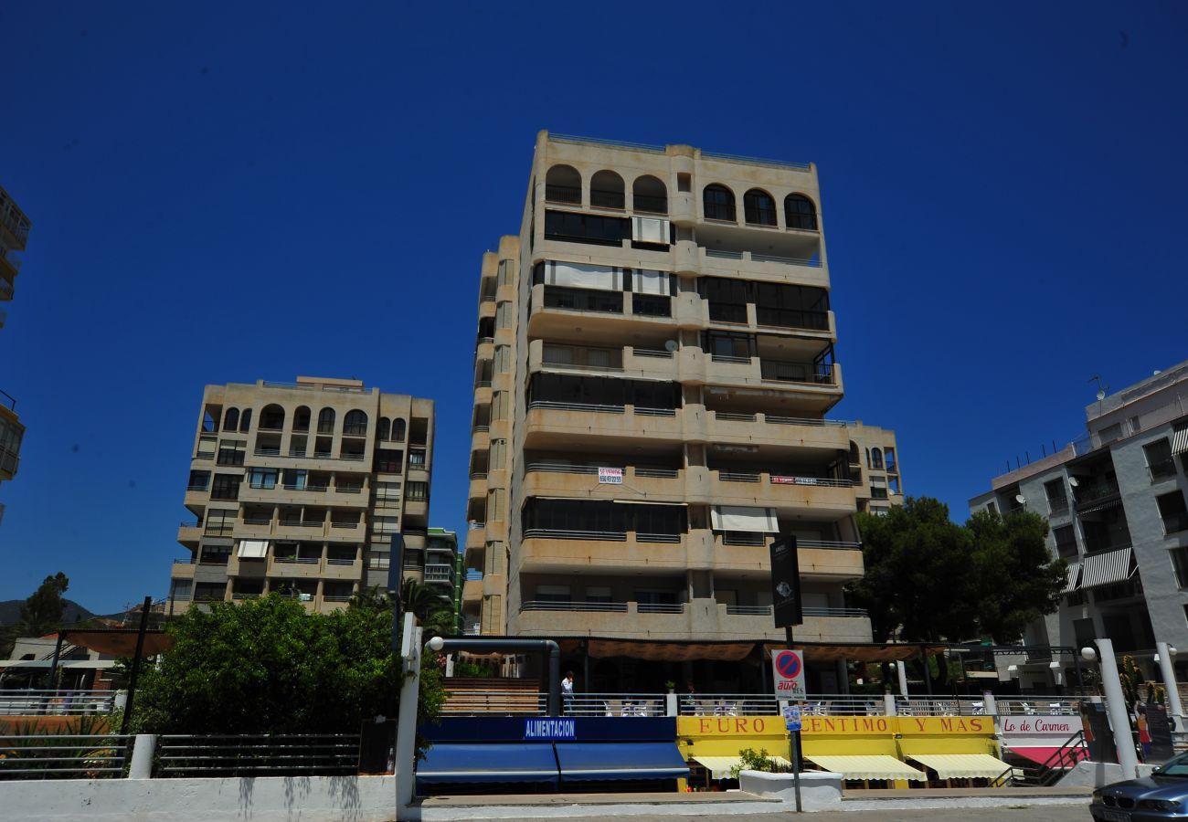 Apartamento en Benicàssim - TRES CARABELAS