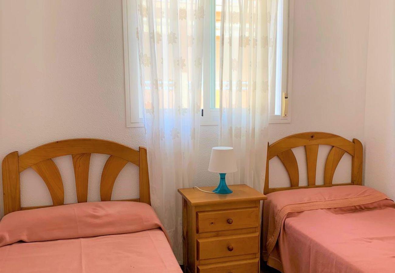 Apartamento en Alcoceber / Alcossebre - EL CASTELL