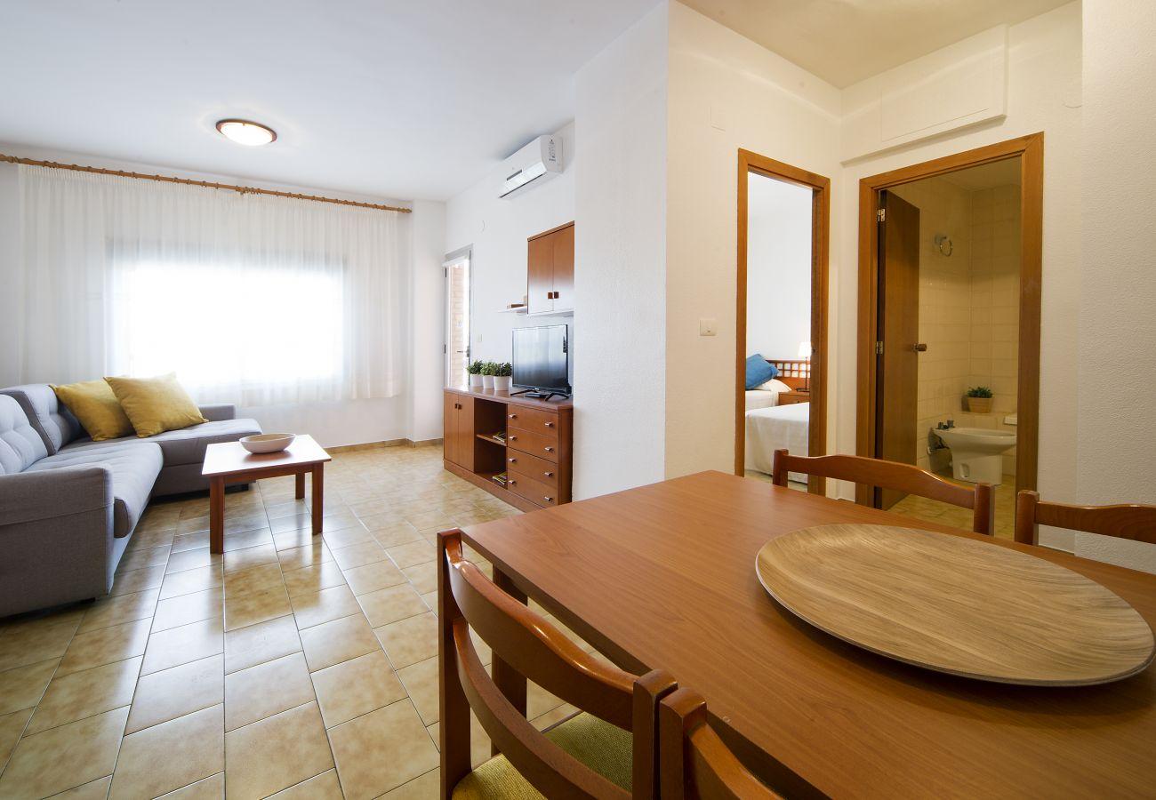 Apartamento en Benicàssim - BALI