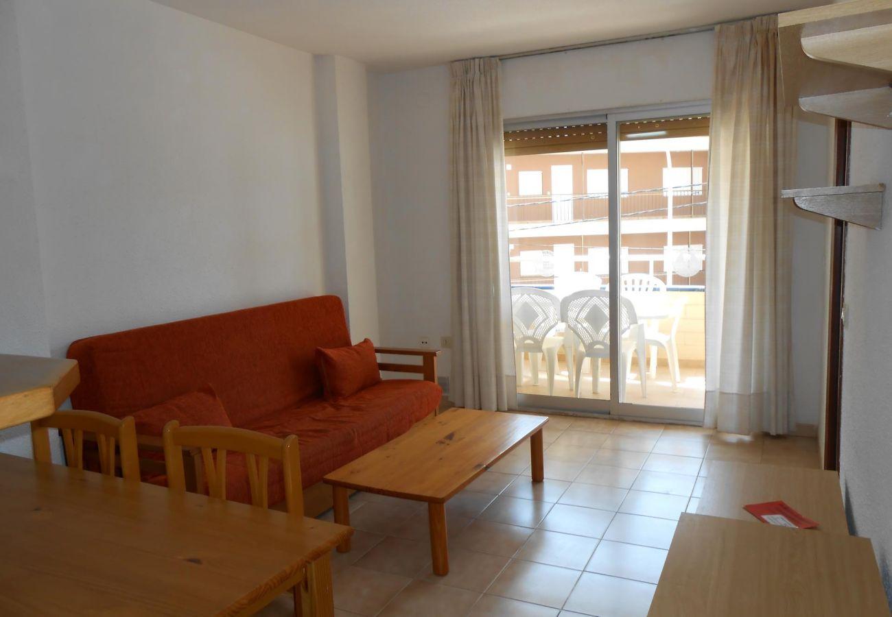 Apartamento en Peñiscola - PENISCOLA AZAHAR