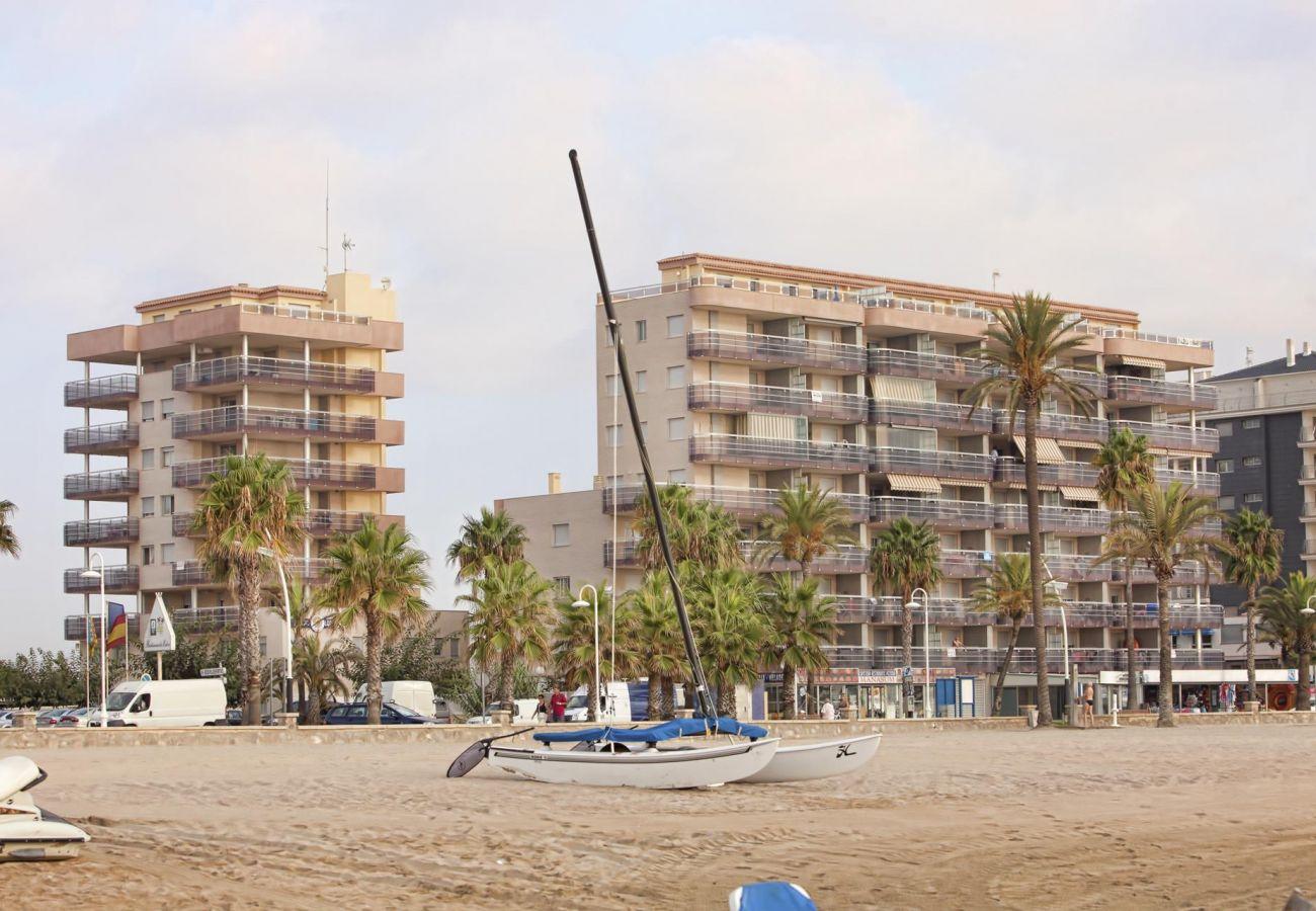 Apartamento en Peñiscola - POMPEYA