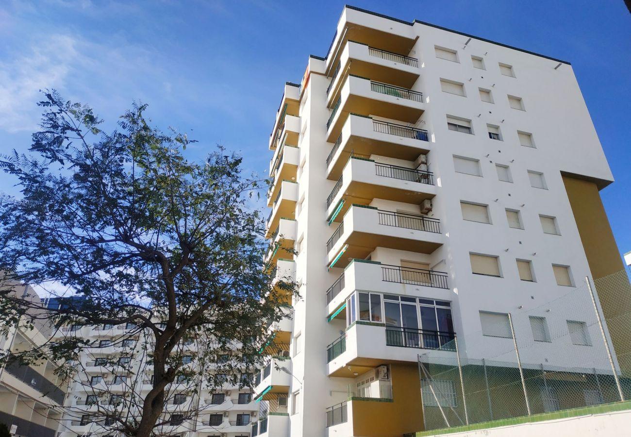 Apartamento en Peñiscola - PENISCOLA PLAYA