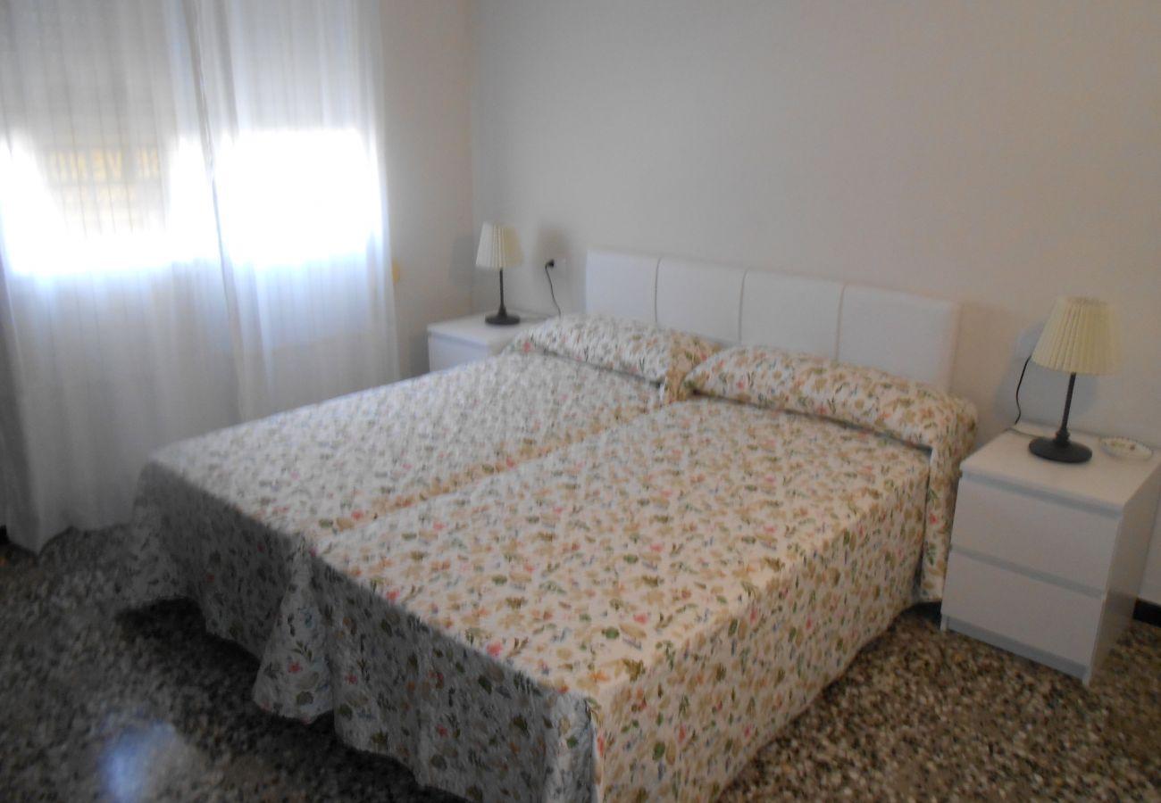 Apartamento en Peñiscola - EL CASTILLO