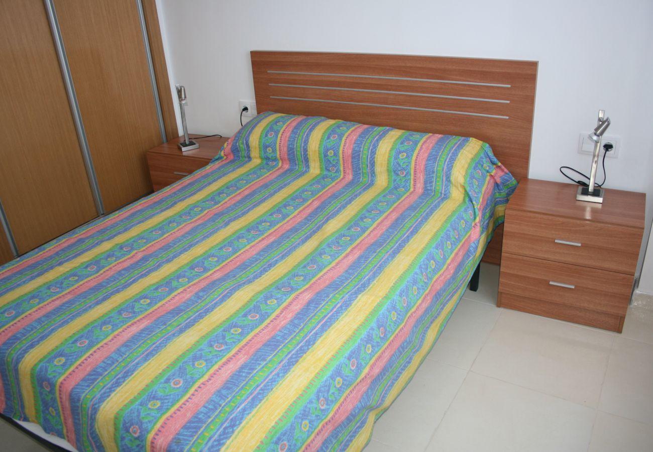 Apartamento en Peñiscola - MIRADOR