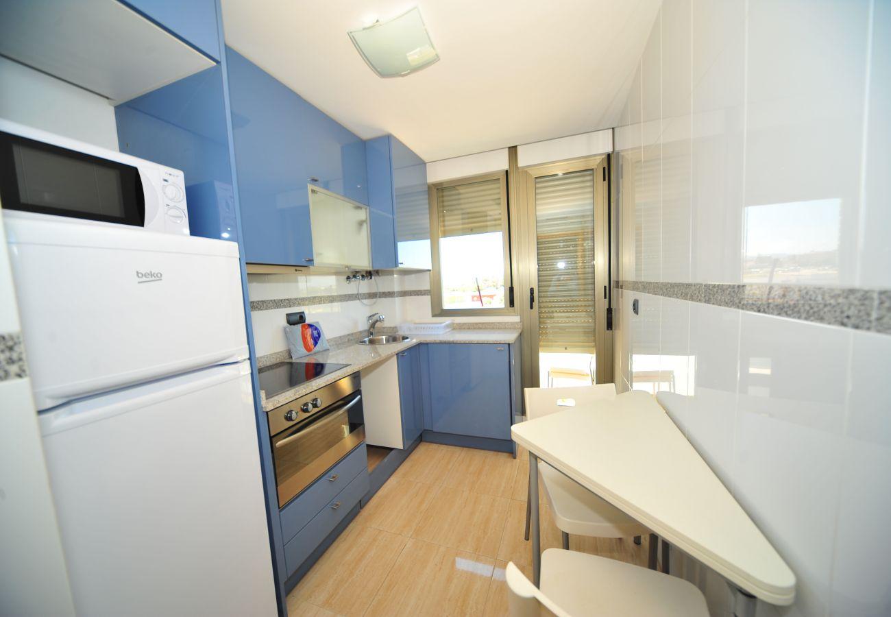 Apartamento en Benicarló - PORT BENICARLO