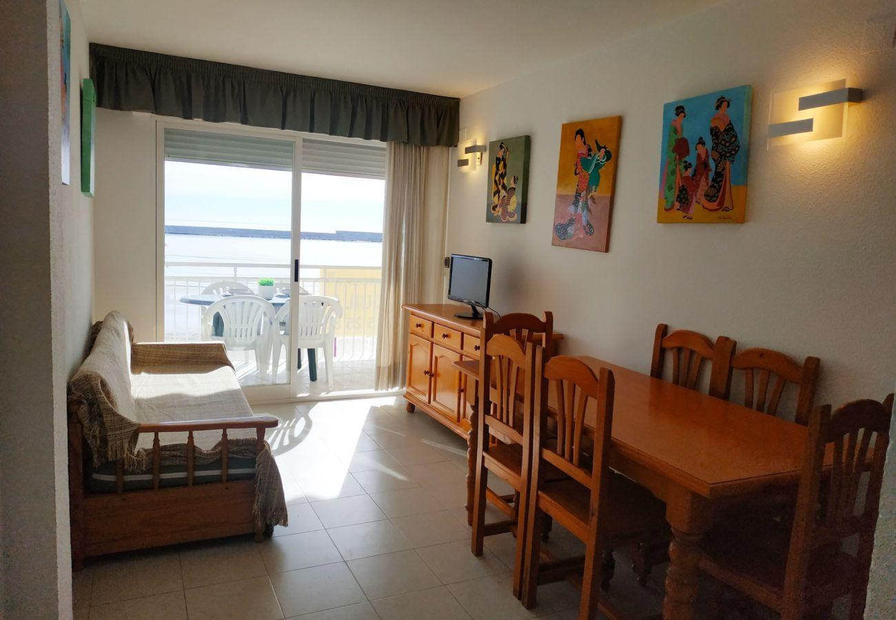 Apartamento en Peñiscola - FORNER