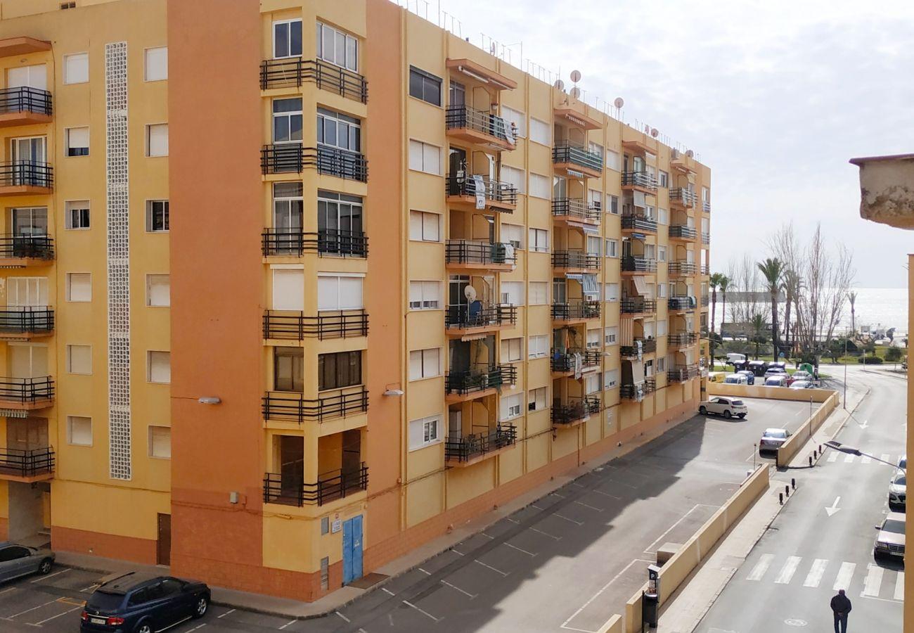 Apartamento en Peñiscola - ZONA CENTRO III