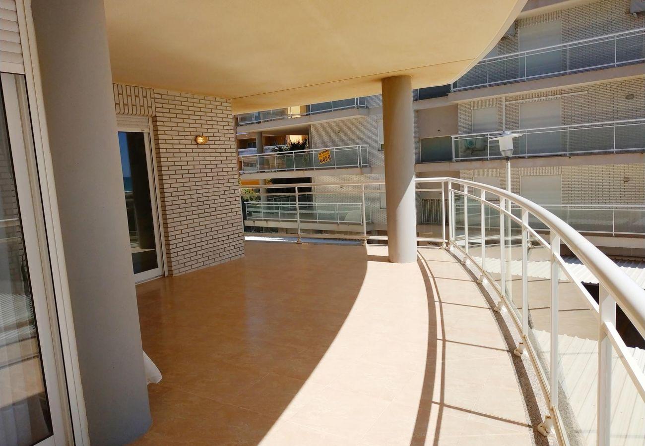 Apartamento en Peñiscola - LA VOLTA II