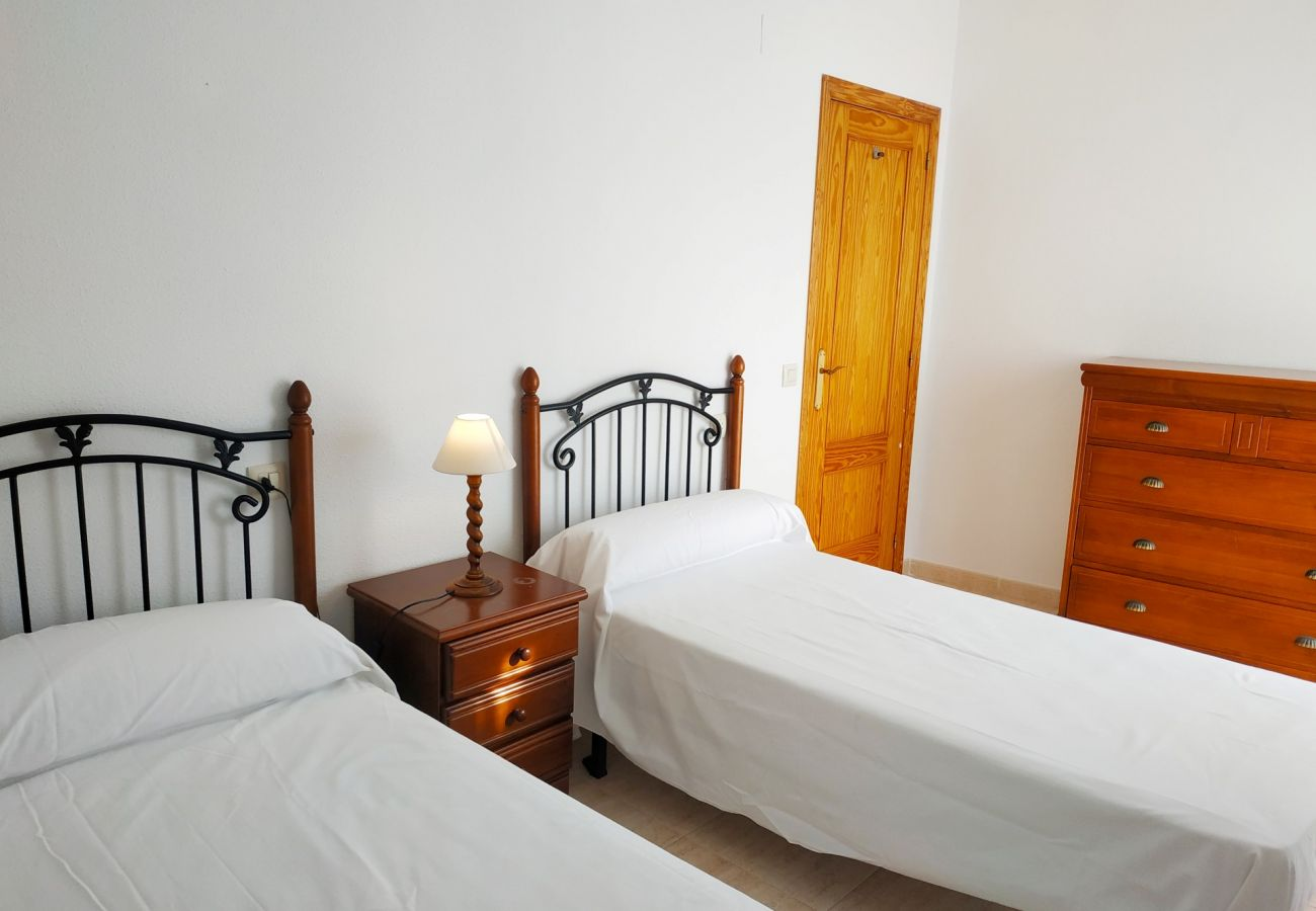 Apartamento en Peñiscola - RESIDENCIAL NAUTIC