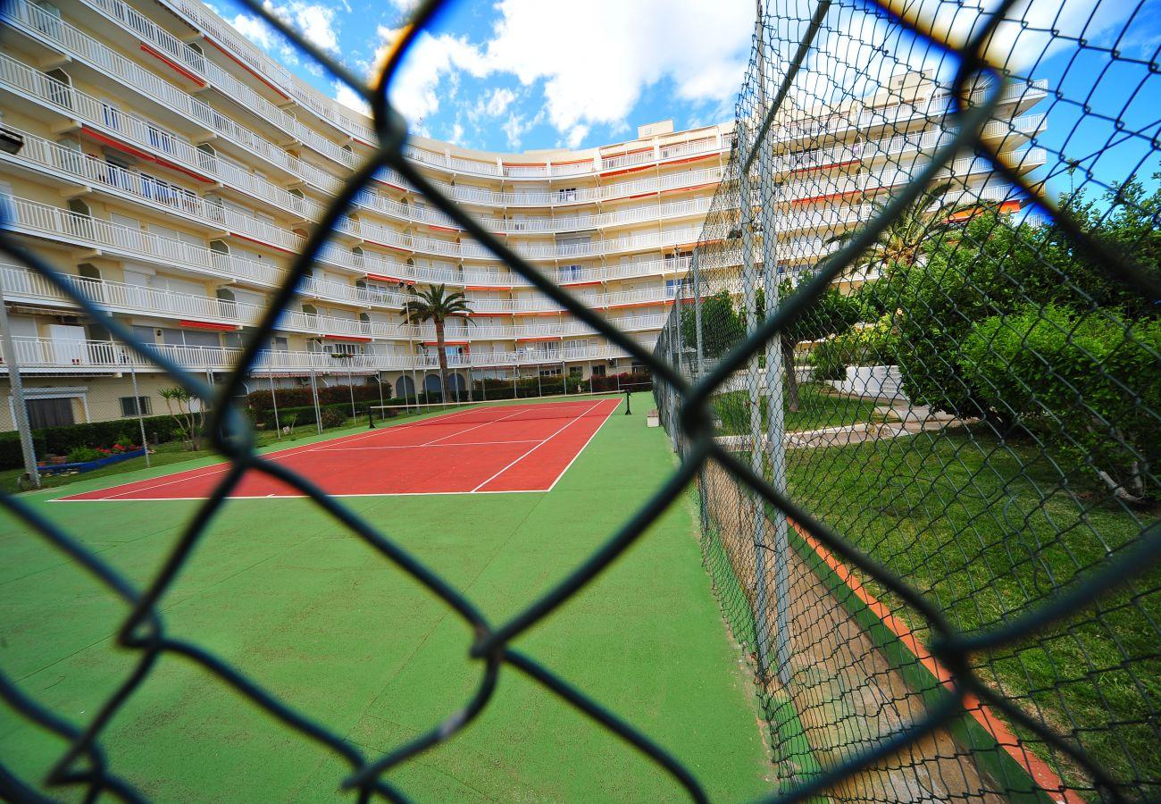 Apartamento en Peñiscola - TORRE IRTA