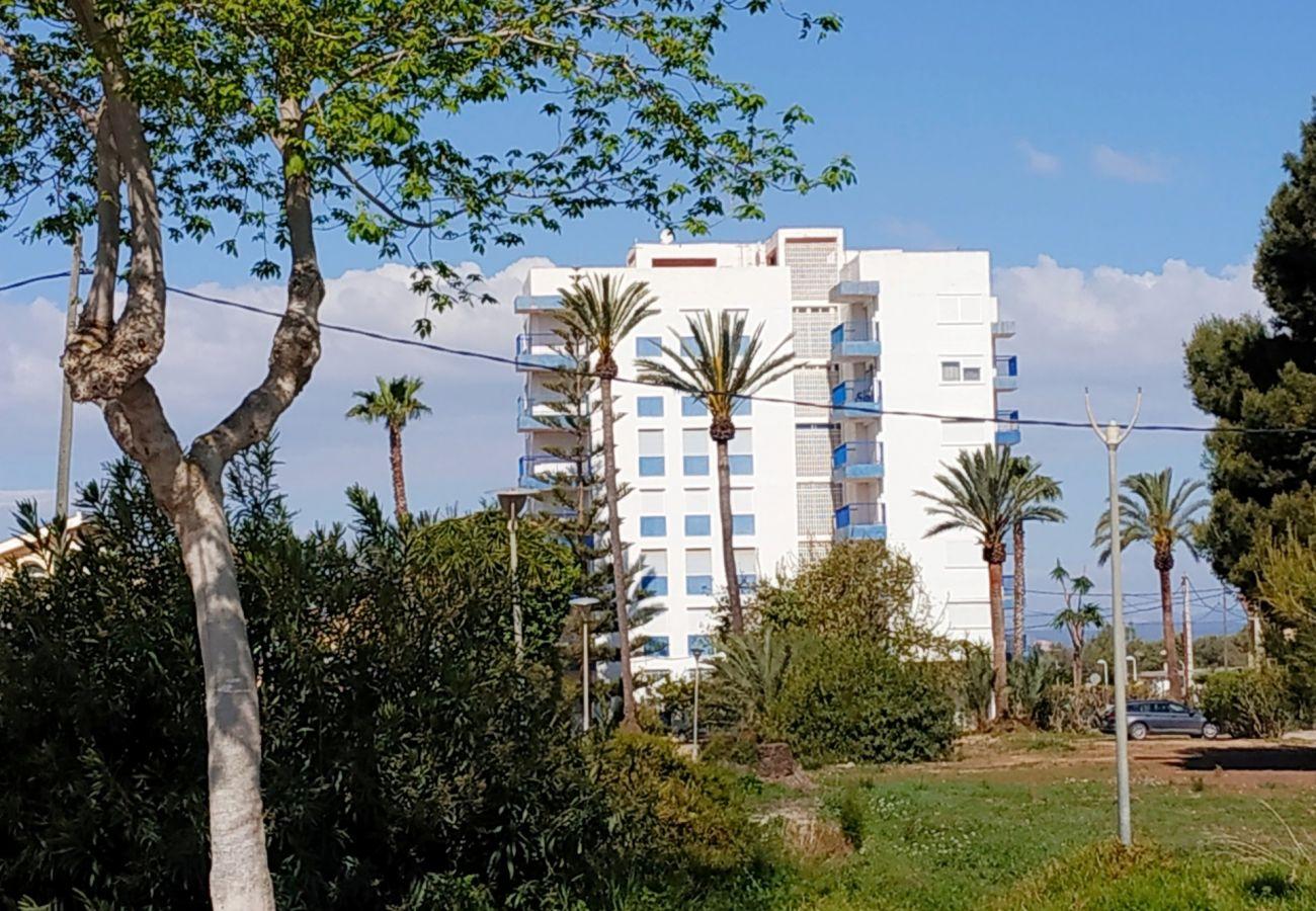 Apartamento en Benicarló - TORREMAR