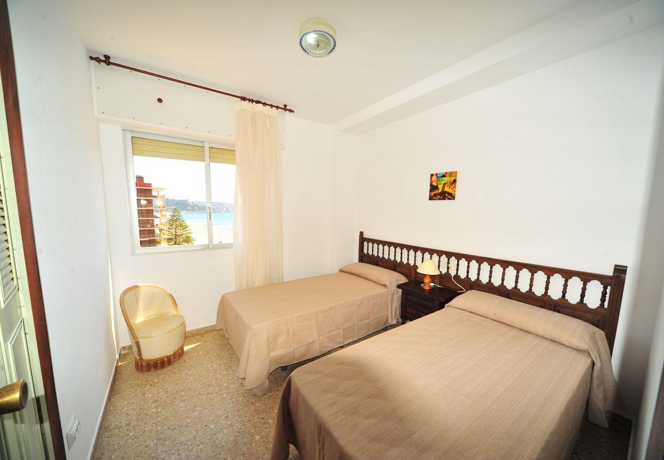 Apartamento en Benicàssim - COIMBRA