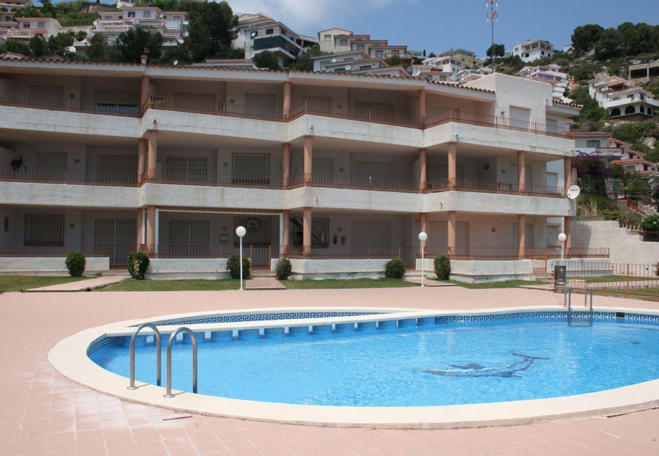 Apartamento en Peñiscola - EL CLUB