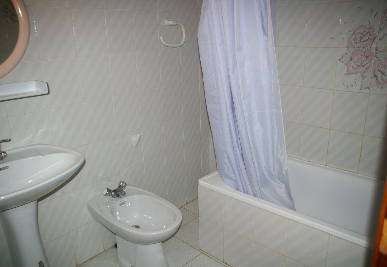 Apartamento en Benicàssim - COSTA BRASIL