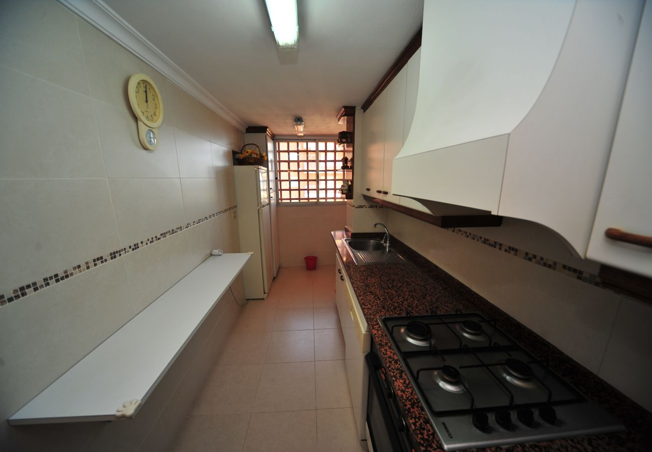Apartamento en Benicàssim - HELIOPOLIS