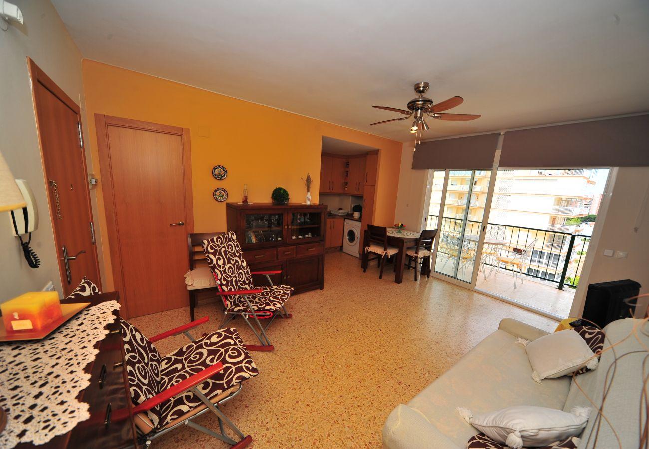 Apartamento en Benicàssim - LA TORRE