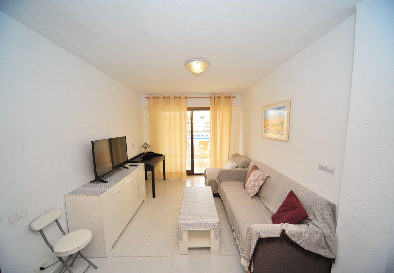 Apartamento en Benicàssim - RIVIERA
