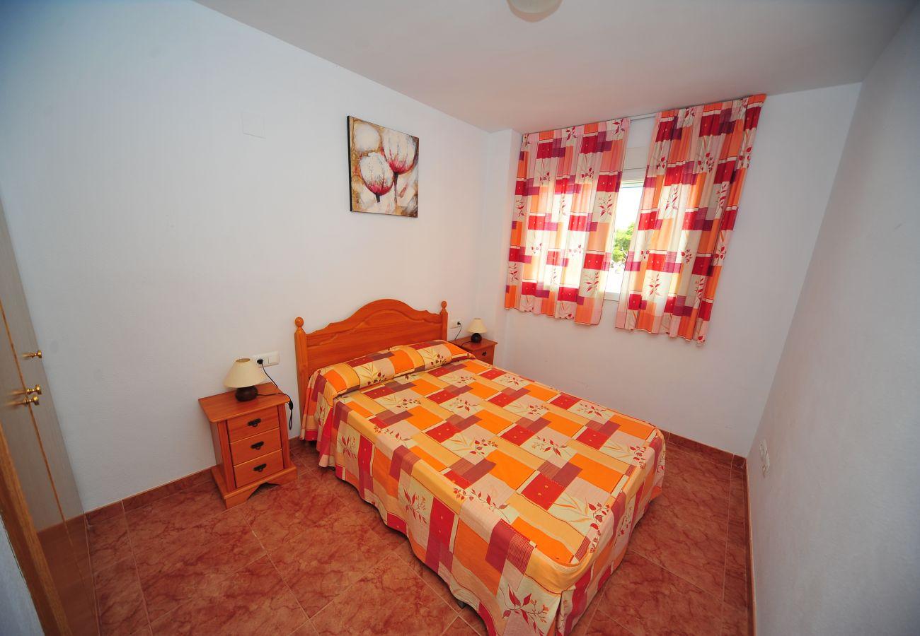 Apartamento en Alcoceber / Alcossebre - ROQUER MARTI