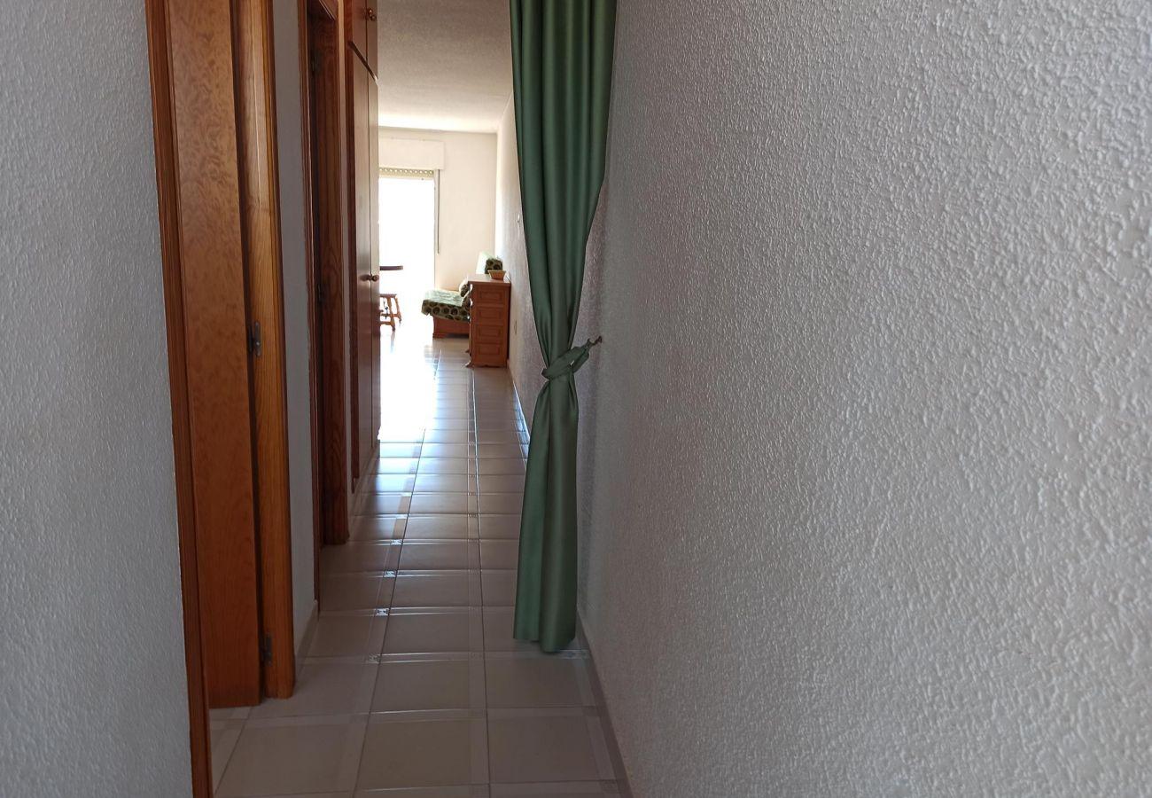 Apartamento en Peñiscola - PENISMAR I