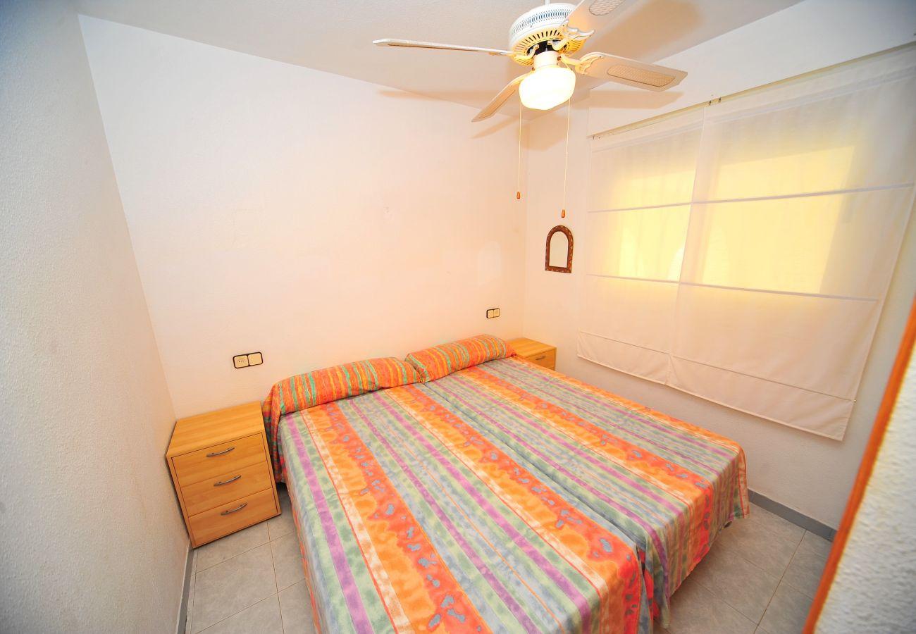 Apartamento en Alcoceber / Alcossebre - LAS TERRAZAS