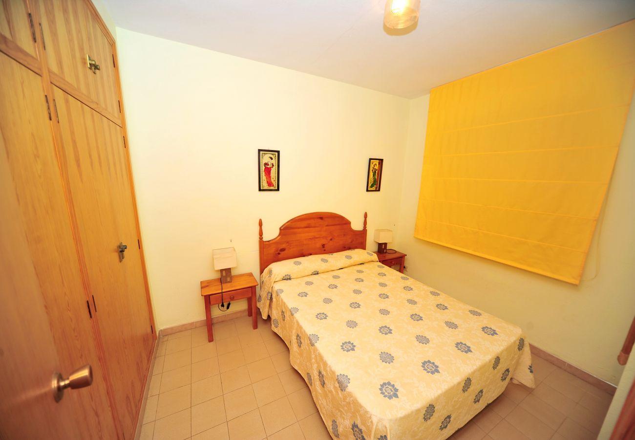 Apartamento en Alcoceber / Alcossebre - PLAYA ROMANA