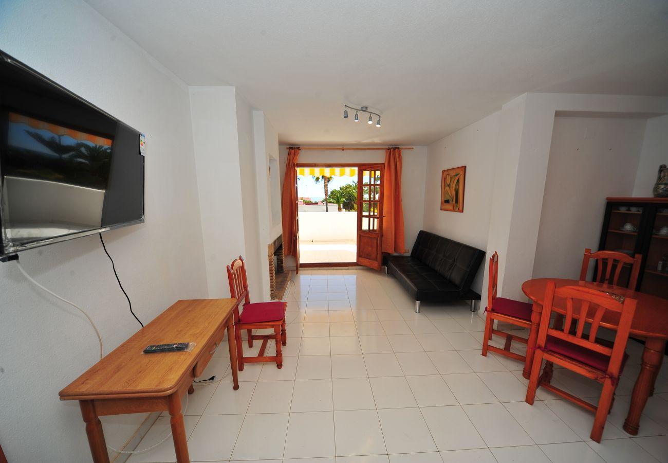 Apartamento en Alcoceber / Alcossebre - MERIDIÀ