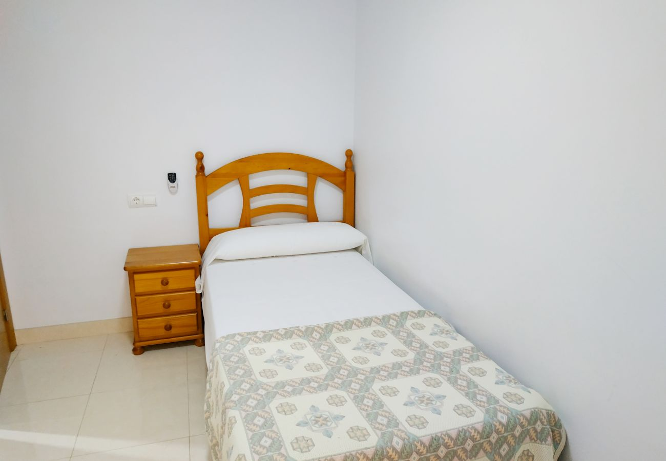 Apartamento en Peñiscola - MARAZUL